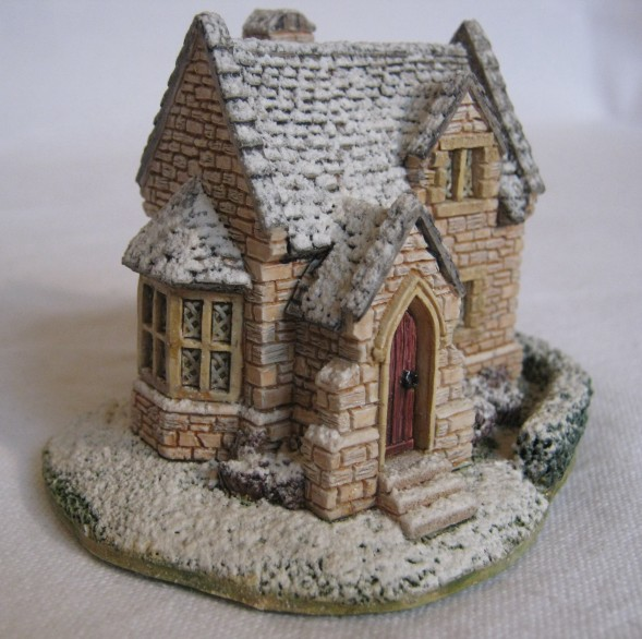 The Gingerbread Shop